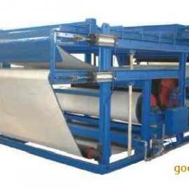 山东蓝驰|厂家直销|带式压滤机|小型压滤机|污泥脱水设备