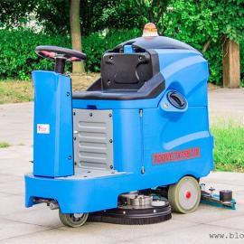 无锡洗地机|无锡驾驶式洗地机厂家