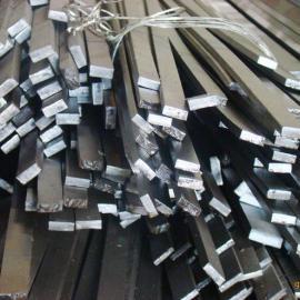 现货批发1018冷拉扁铁 1018可折弯冷拉钢 1018家具专用折电镀扁铁