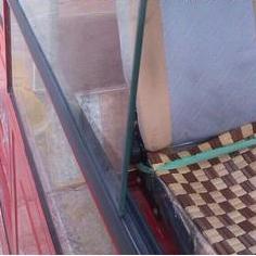 电动车滑槽密封条 车窗玻璃橡塑胶条