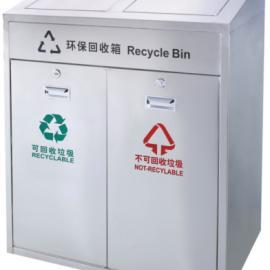 垃圾桶/南京垃圾桶厂家/不锈钢垃圾桶SDF-018
