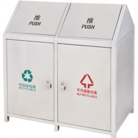 垃圾桶/南京垃圾桶厂家/不锈钢垃圾桶SDF-021