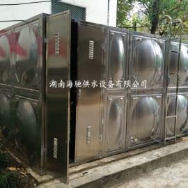箱泵一体化供水设备