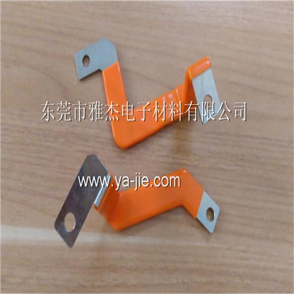 广东动力电池铜箔软连接-新能源电池组铝箔软连接