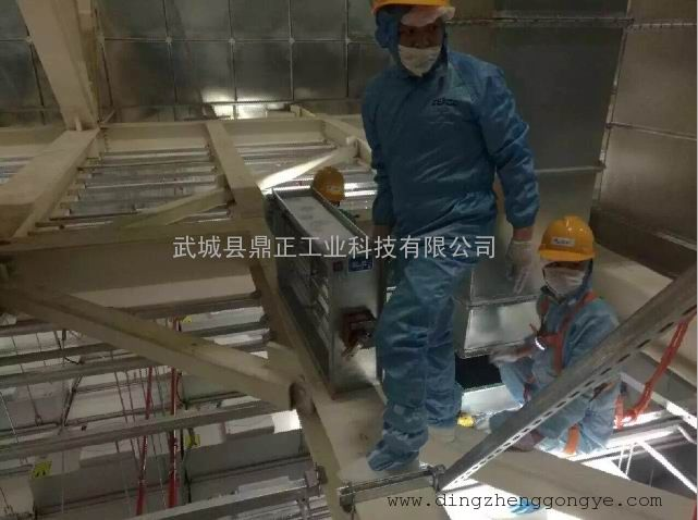 葫芦岛通风工程安装实力队伍|锦州凌河区通风人防工程报价