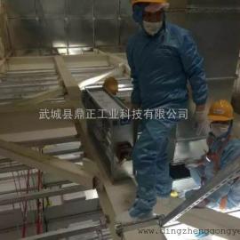 葫芦岛通风工程安装实力队伍 锦州凌河区通风人防工程报价