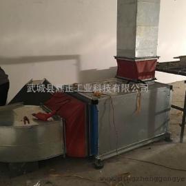锦州通风安装实力队伍|消防通风工程安装|葫芦岛人防专业安装