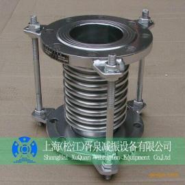 泉州DN500不锈钢补偿器丨国标波纹管补偿器丨金属软管