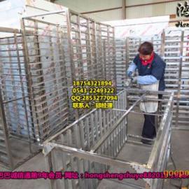 渭南市推车式蒸箱、馒头蒸房、72盘蒸箱、食品蒸柜