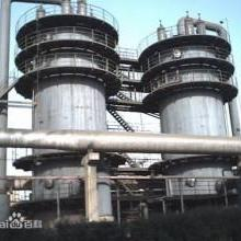 煤气发生炉用电捕焦油器,蜂窝式电捕焦油器特点