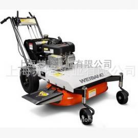 维邦WEIBANG33寸商用宽幅自走割草机、维邦割草机