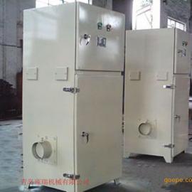 供应焊接烟尘除尘器,大风量滤筒除尘器, 烟尘治理设备