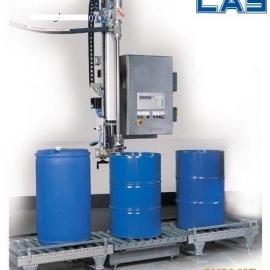 200L灌装机现场图片视频 上海灌装机现场图片灌装机