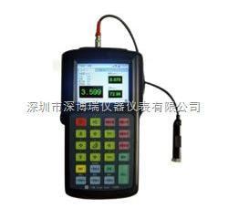 北京时代TV400便携式振动分析仪 时代测振仪 振动分析仪