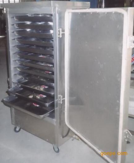 千叶豆腐蒸箱 鱼豆腐专用蒸箱 不锈钢材质