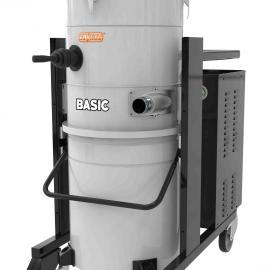 Coynco BTS155 三相电源干式工业吸尘器