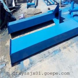 建筑工地沙土垂直斗式提升机 兴运厂家大豆塑料斗式上料机
