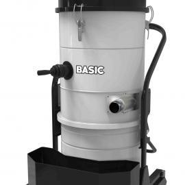 Coynco BM375 单相电源干式工业吸尘器