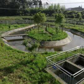 宜宾市乡村生活污水处理设备