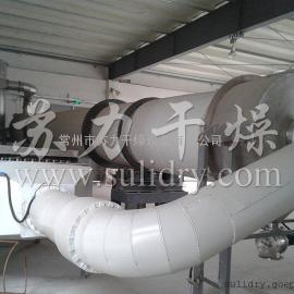 陶粒砂干燥机_陶粒砂干燥设备
