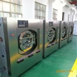 工业洗衣机 烫平机 50kg洗脱两用机 ***新厂底价表