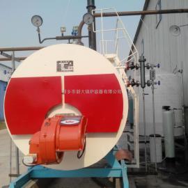 2016年热销锅炉3吨高效节能环保卧式燃油燃气蒸汽锅炉厂