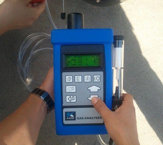 凯恩汽车尾气分析仪auto5-1