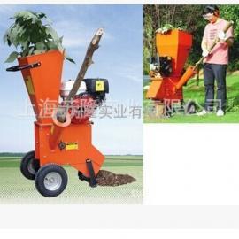 移动式树枝切片粉碎机FS1025、大型树枝粉碎机