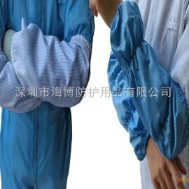 现货供应 防护袖套 食品厂加工工作袖套