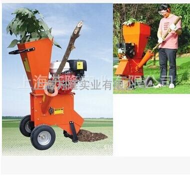 维邦WBSH5007B小型粉碎机、维邦树枝粉碎机