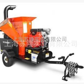 维邦树枝切片粉碎机、移动式树枝FS1024粉碎机