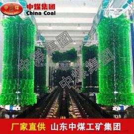 列车清洗机,列车清洗机结构特点,列车清洗机产品用途