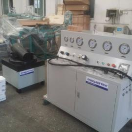 锅炉安全阀压力测试 定期校验检测设备