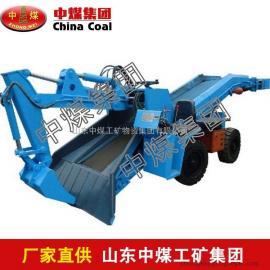 ZWY-80/30.75G轮式扒渣机技术参数