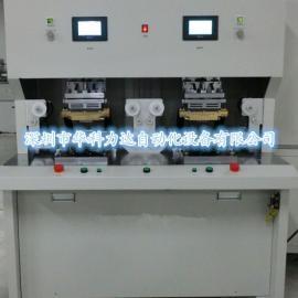 脉冲邦定机 双面脉冲热压机 脉冲压排机 fog邦定机