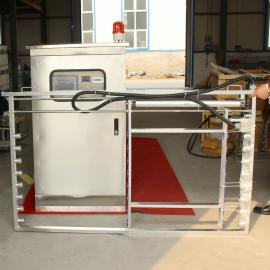 框架式明渠紫外线消毒器/自来水厂污水处理厂专用杀菌消毒