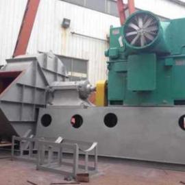 电厂用锅炉引风机配1000V高压电机