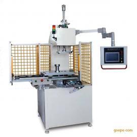 XTM107SC型油压机 汽车配件铆接设备