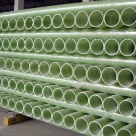 乌鲁木齐玻璃钢电缆保护管道