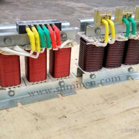 SLK-10输入电抗器2.2KW变频器进线电抗器400V 2%东西真 价格实