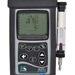 AUTOplus5-2手持式五组分汽车尾气分析仪