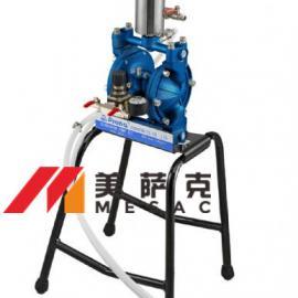 台湾宝丽BDP-12隔膜泵 台湾宝丽BDP-12双隔膜泵