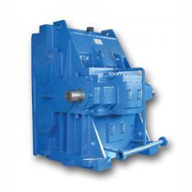 弗兰德瓦斯泵齿轮想 FLEDNER脱硫泵齿轮箱