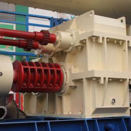 sew斗轮机回转及驱动专用星轮减速机 sew脱硫泵减速机