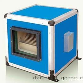 双鸭江3C柜式离心风机箱|双鸭江低噪声风机箱|双鸭江3C排烟风机箱