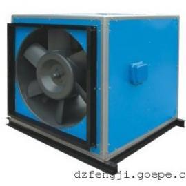 牡丹江3C柜式离心风机箱|牡丹江低噪声风机箱|牡丹江3C排烟风机箱