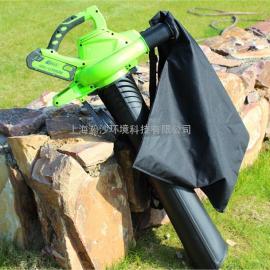 吸吹风机 电动吹风机/一机多用格力博充电电池树叶吹风机