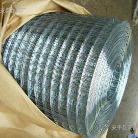 墙体保温钢丝网 热镀锌电焊网