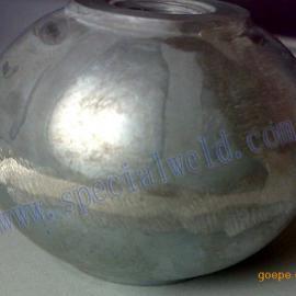 锌合金焊接套装WEWELDING MZn51