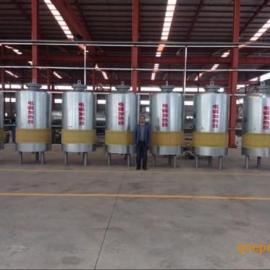 诸城安泰机械_电磁锅炉_自动电磁锅炉控制系统